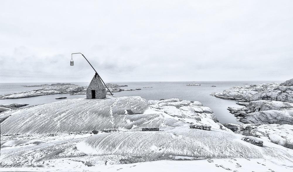 Vinter Verdens Ende