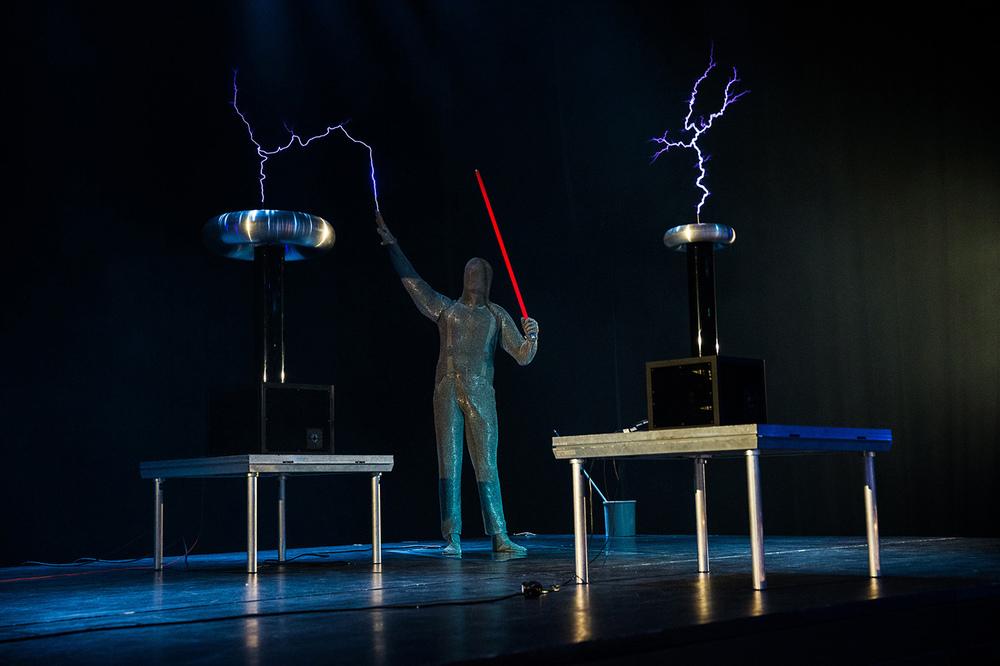 Elektrisk Andreas Wahl