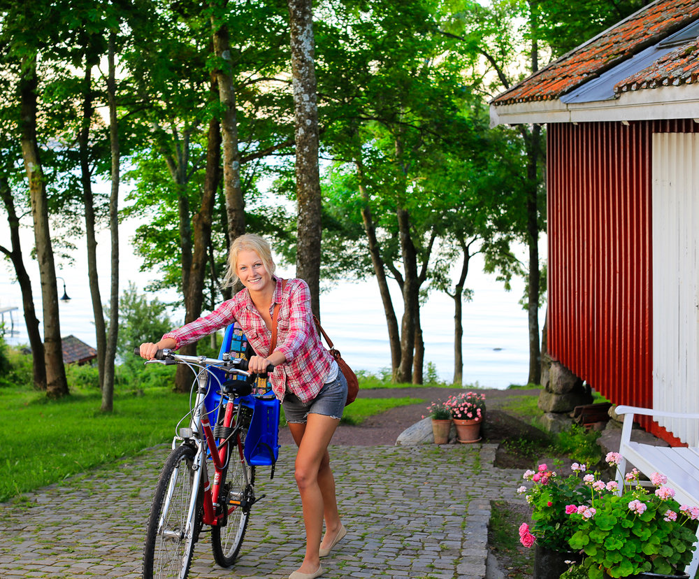 Sykkel-i-Munch-parken.jpg