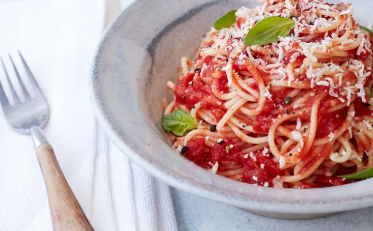 spaghetti-sauce