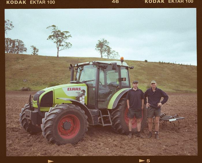 FarmersJohn and Ken Alexander