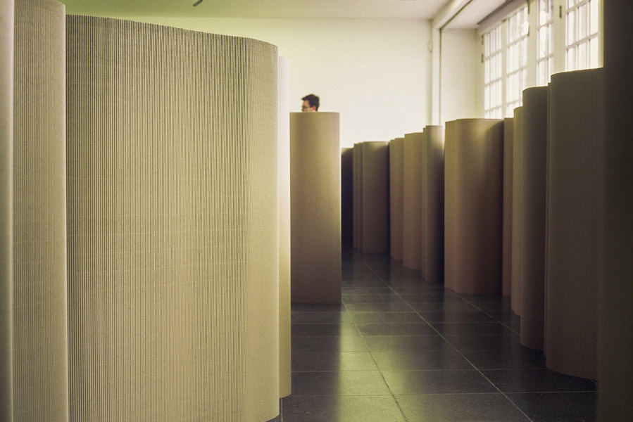 Serpentine Gallery. London.
