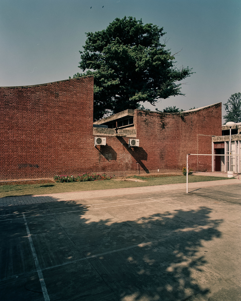 Chandigarh Art School, India