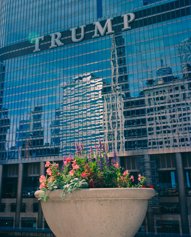 East Lower Wacker Drive, Chicago