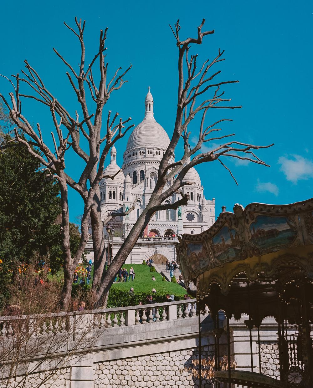 Place Saint-Pierre, Paris