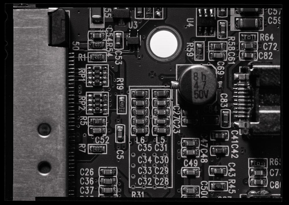 LEXAR RW034-266 UDMA FireWire 800 Professional Memory Card Reader