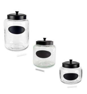 Gift Guide - BLUE HARBOR GLASS STORAGE JAR WITH CHALKBOARD LABEL.png