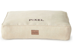 Gift Guide - Harry Barker Medium Natural Tweed Dog Bed.png