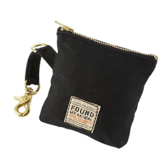 Gift Guide - BLACK WAXED CANVAS DOG LEASH BAG.png
