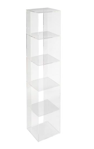 Gift Guide - NOW YOU SEE IT ACRYLIC SHELF BOOKCASE.png