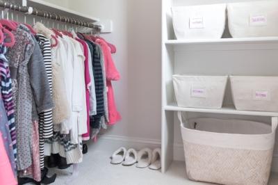 Rachel and Company - Closet - www.rachel-company.com