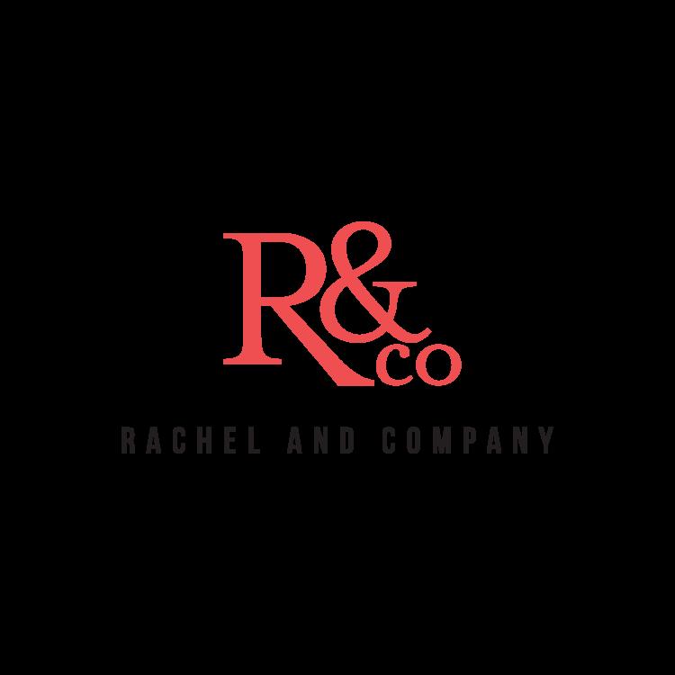Rachel and Company Logo