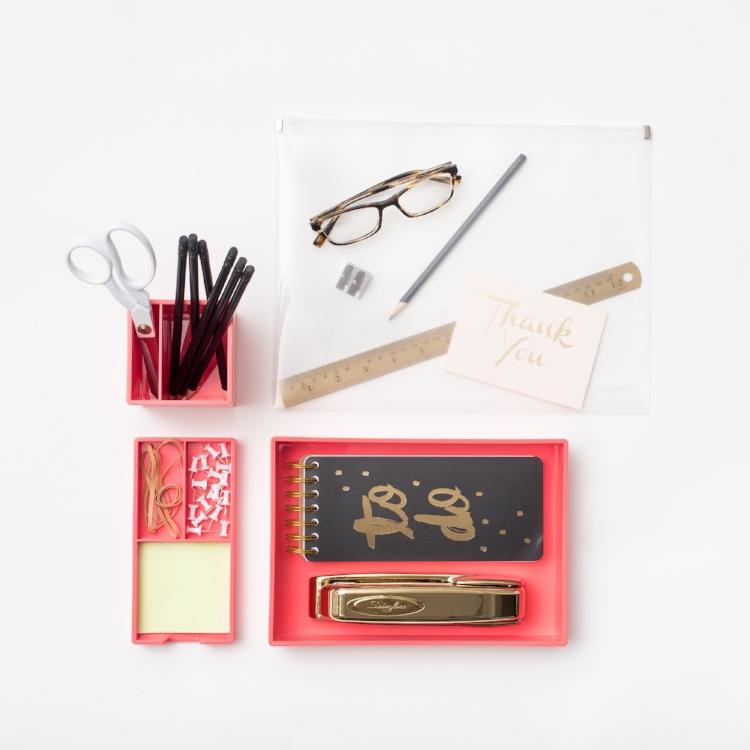 Rachel and Company - Poppin - Teacher Gift Ideas - www.rachel-company.com
