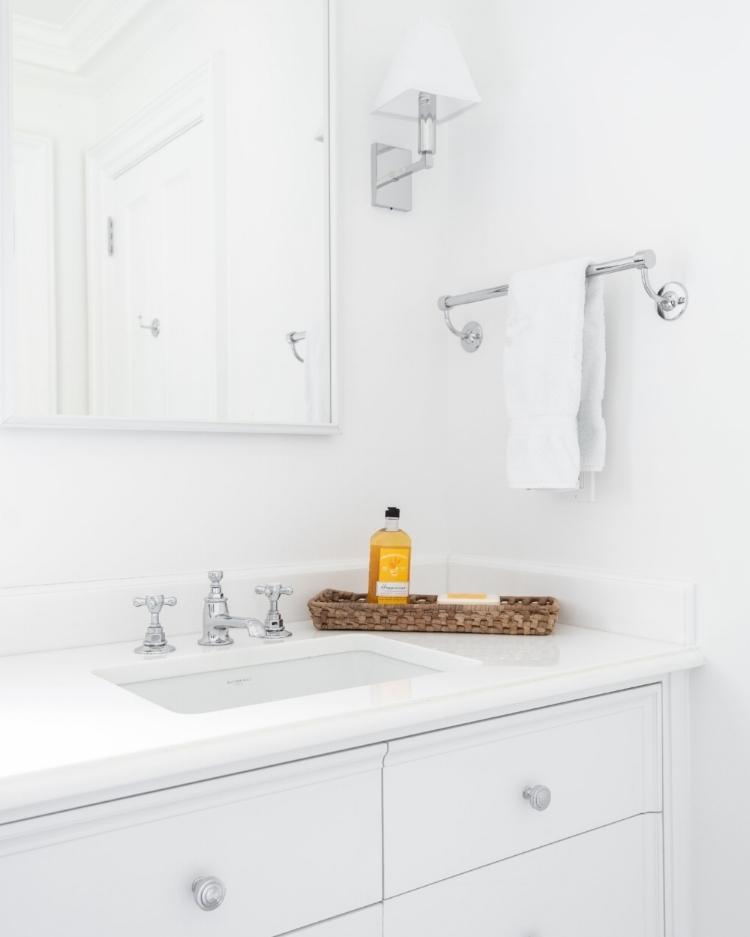 Rachel and Company - Bathroom - www.rachel-company.com