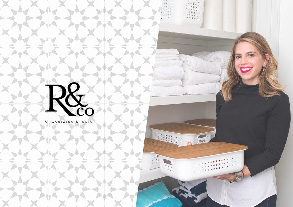 Rachel Rosenthal - Organized pantry - www.rachelrosenthal.co