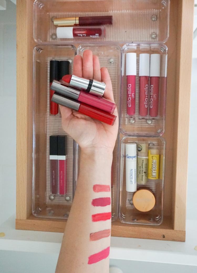 Rachel and Company - Lipstick - www.rachel-company.com