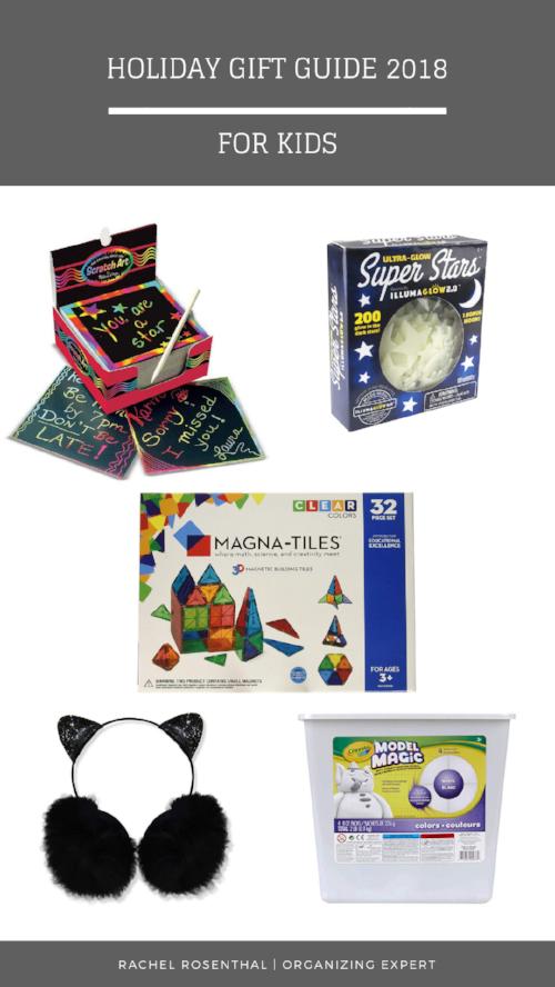 Rachel Rosenthal - Holiday Gift Guide 2018 For Kids - www.rachelrosenthal.co .png