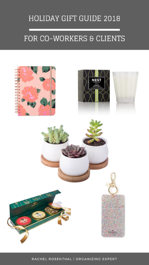Rachel Rosenthal - Holiday Gift Guide 2018 For Co-Workers and Clients - www.rachelrosenthal.co .png
