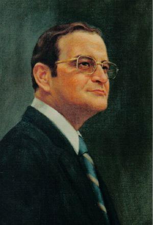 J. Fred Buzhardt, Jr.
