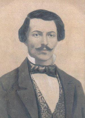 Charles Wesley Cowan