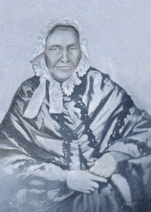 Jane Britt Cowan
