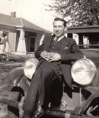 Robert Cowan Perryman