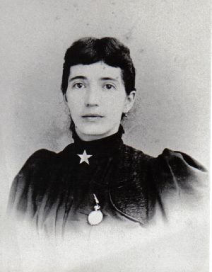 Sarah Jane Cowan