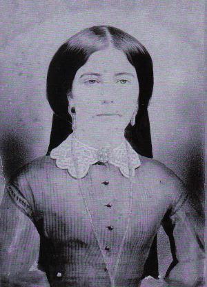 Margaret Susan Foster
