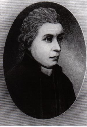 Rev. Jean Louis Gibert
