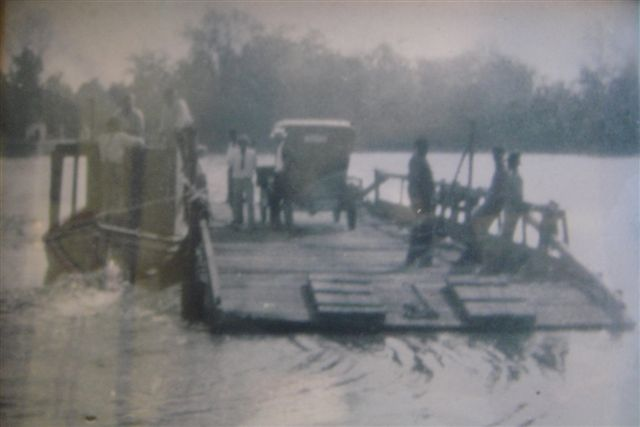 Furey's Ferry