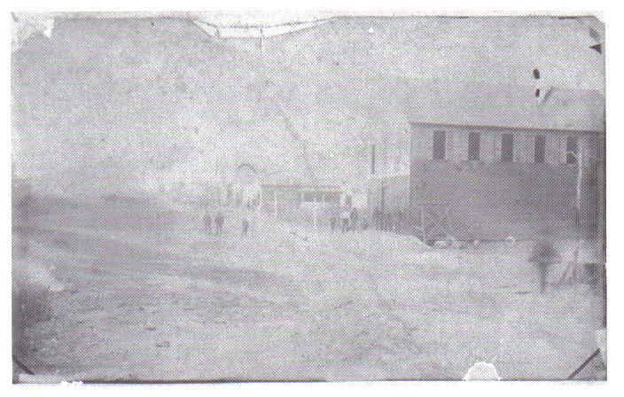 Main Street McCormick 1880