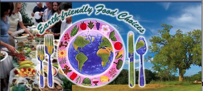 Only a plant based diet can make our planet sustainable.