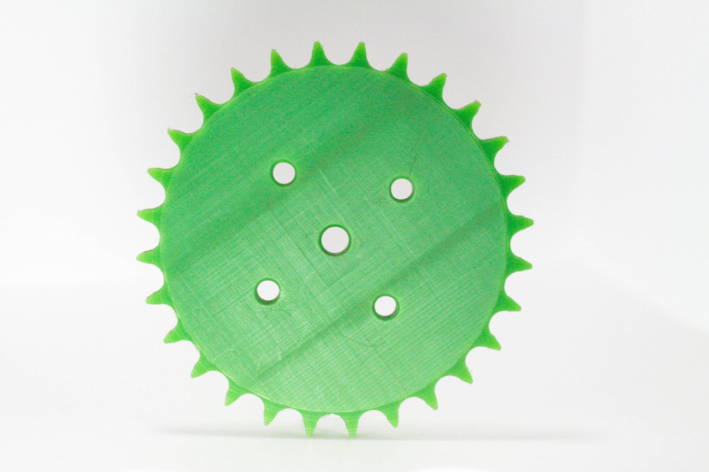80 Series Conveyor Sprocket