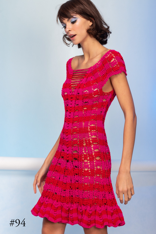 APUS DRESS