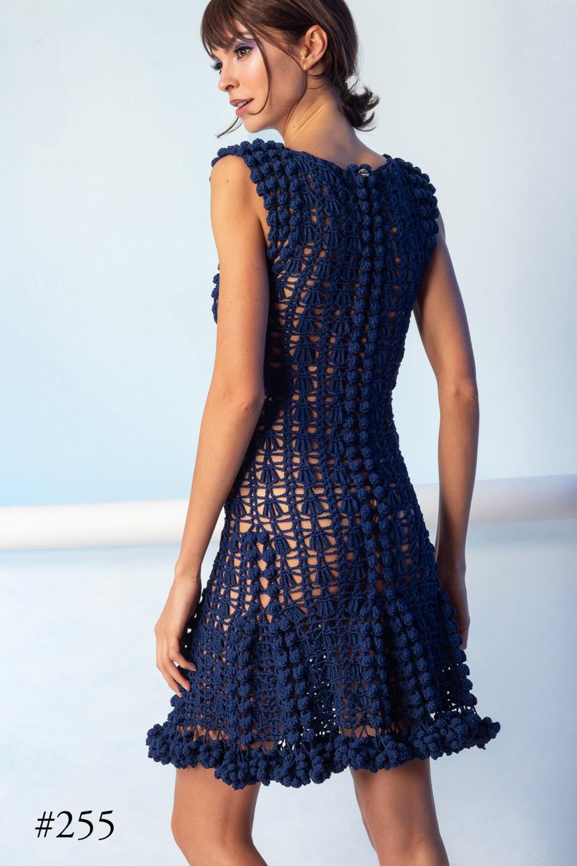 NINFA DRESS