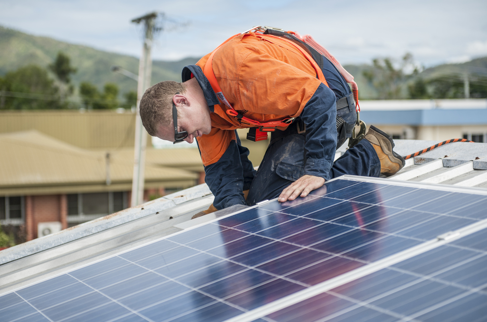 solar power Brisbane - choosing the right installer