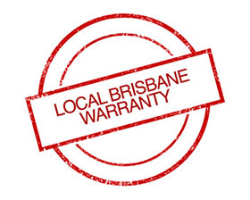 Apollo Solar Brisbane local warranty stamp