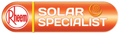solar hot water Brisbane Rheem