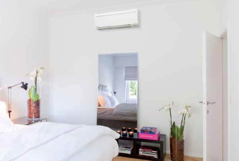 peak smart air conditioner - solar power brisbane