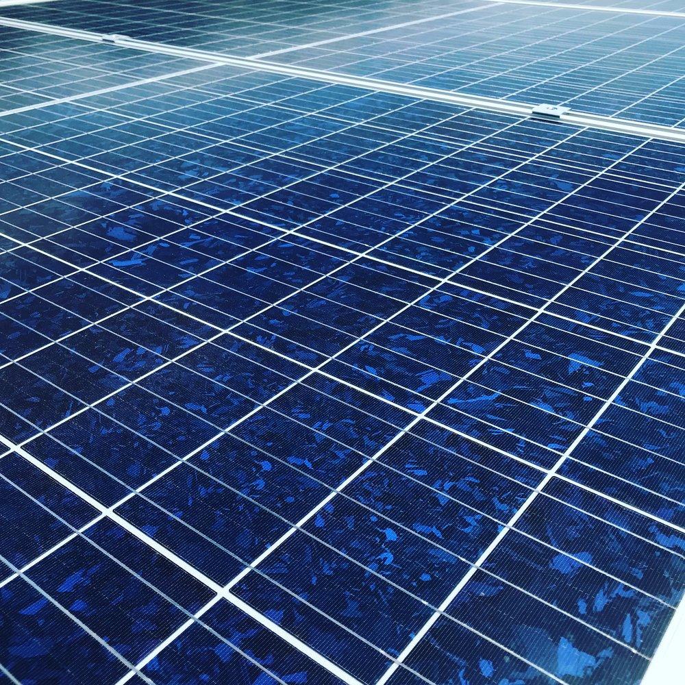 Lightway Solar Panels
