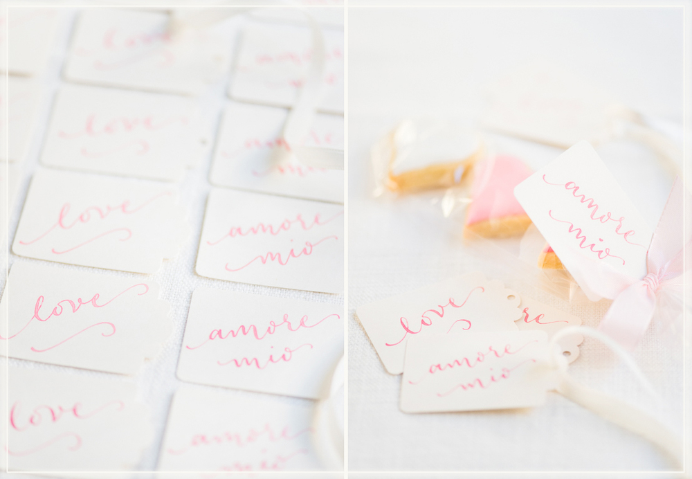 Valentine's Day Gift Tags by A Creative Affair_Photo © Clara Tuma
