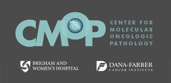 DFCI/BWH Center for Molecular Oncologic Pathology