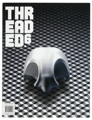 Threaded Ed.6 'Method in the Madness Issue'