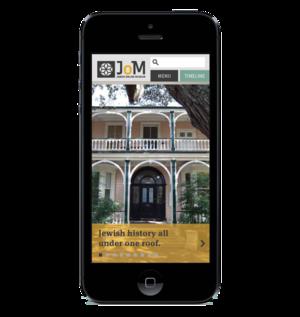 Jewish Online Museum