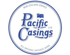 Pacific Casings Ltd