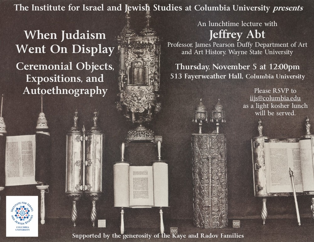 Abt - Judaism on Display.jpg