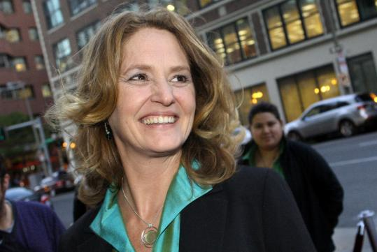 Melissa Leo, Boston Film Festival 2010