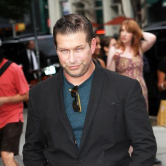 "Stephen Baldwin, ""One Tough Cop"" Premiere NYC 2001"