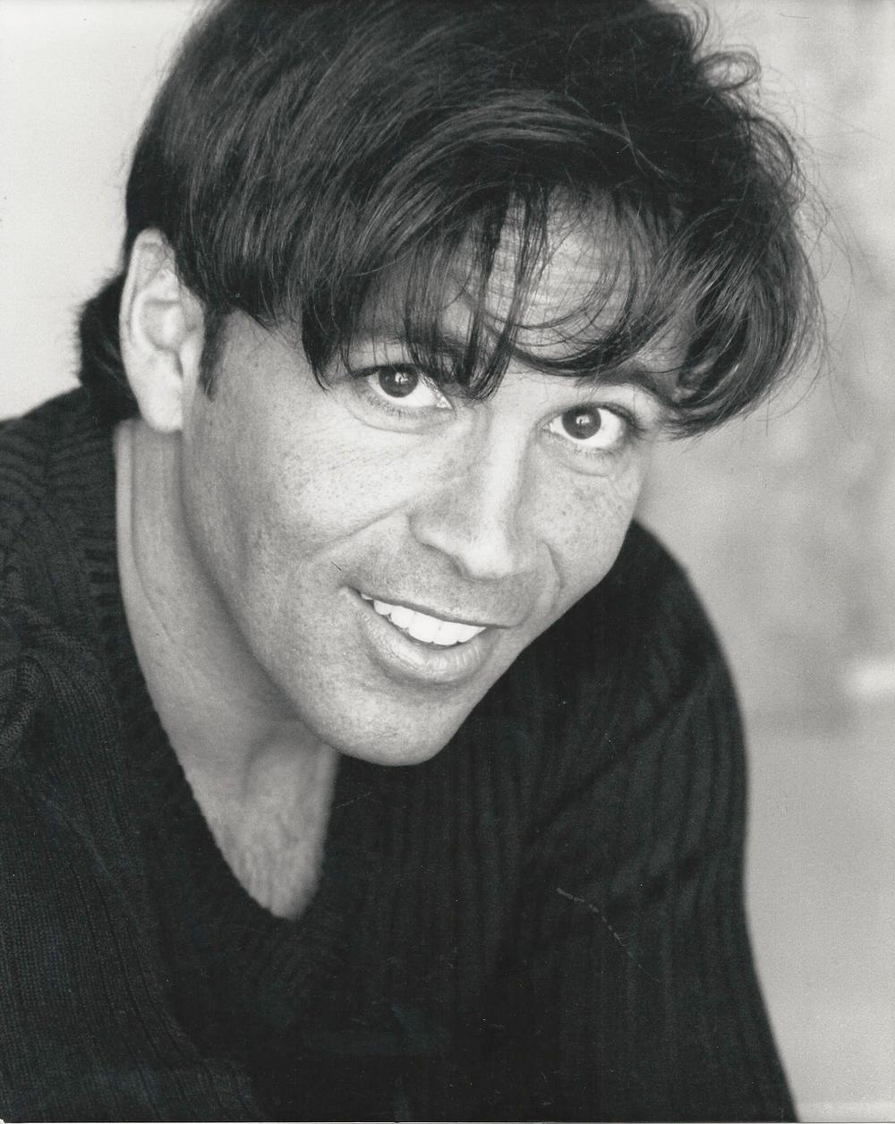 Joey Paglia, Master Colorist, Haircutter/Stylist