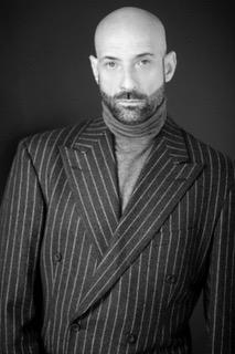 Stephen Bruno, Master Haircutter/Stylist